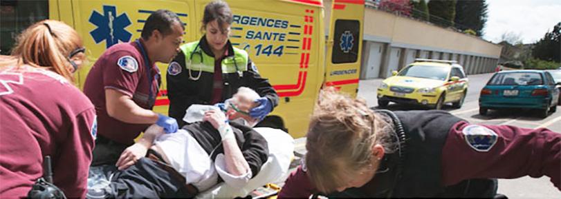 Emergency Training Center 4